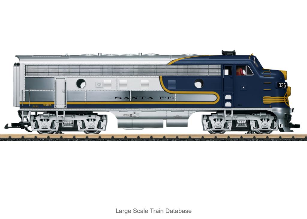 LGB 20585