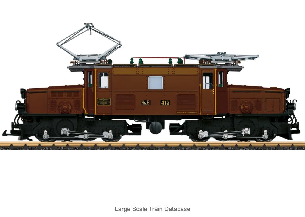 LGB 23407