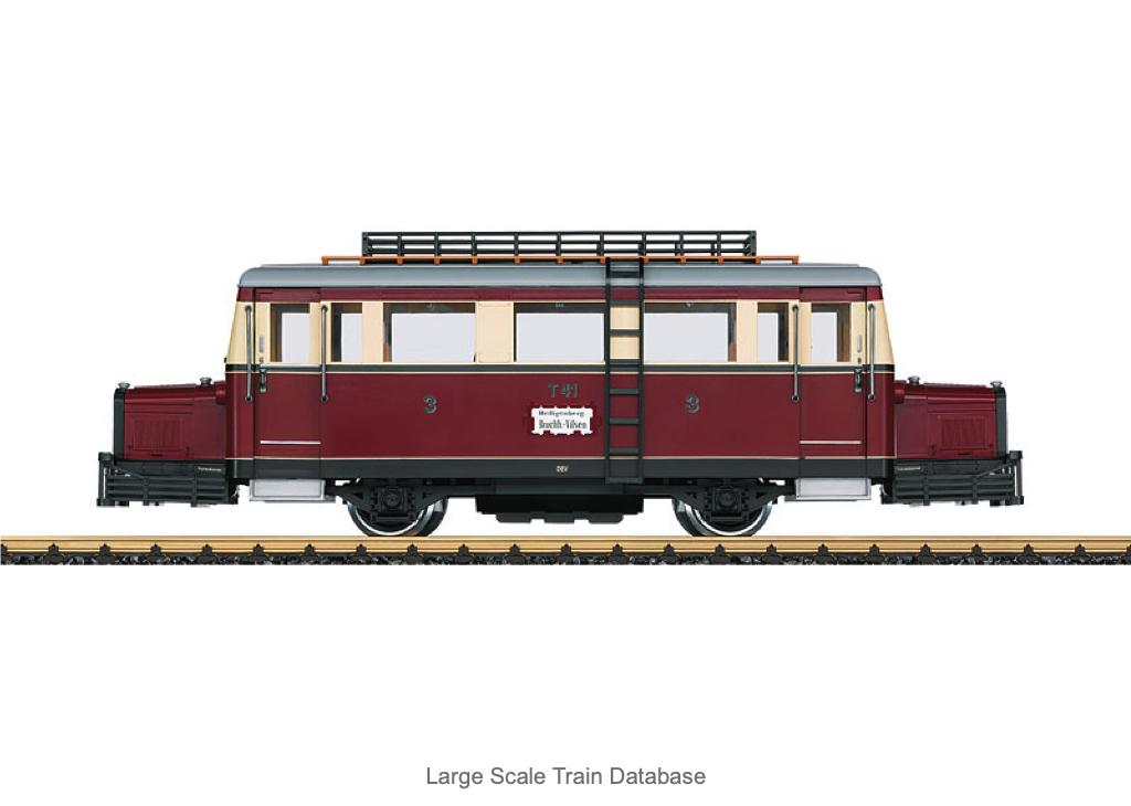 LGB 24661