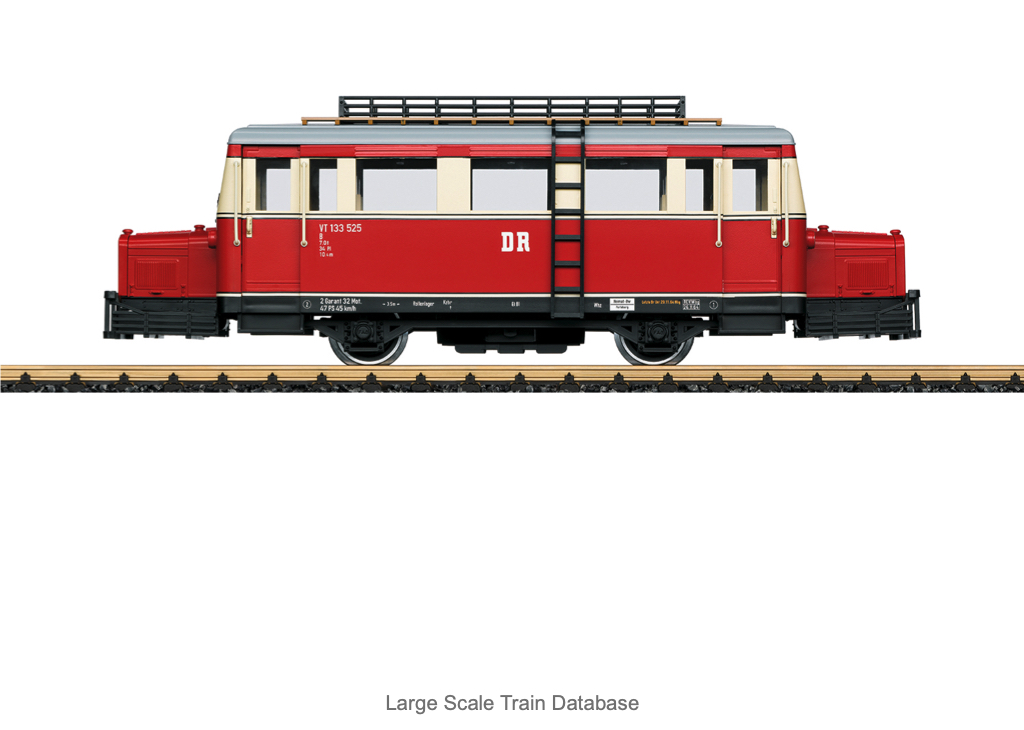 LGB 24662