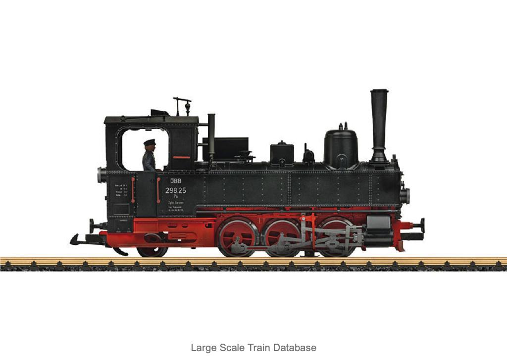 LGB 25702