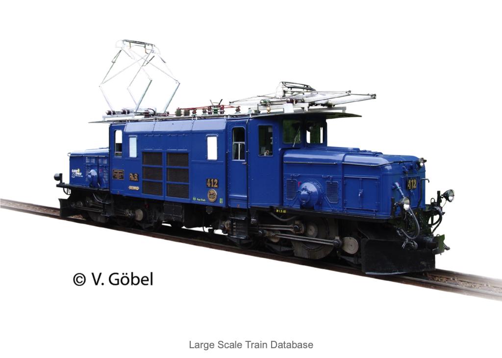 LGB 26602