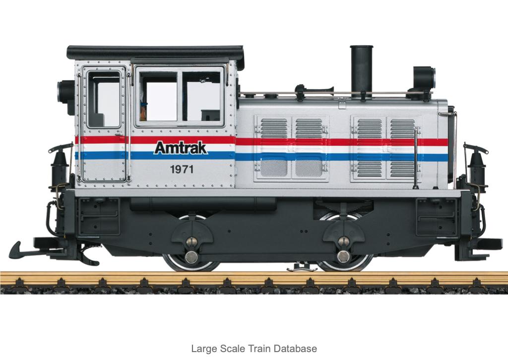LGB 27632