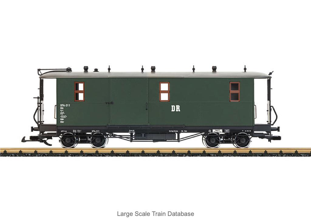 LGB 30321