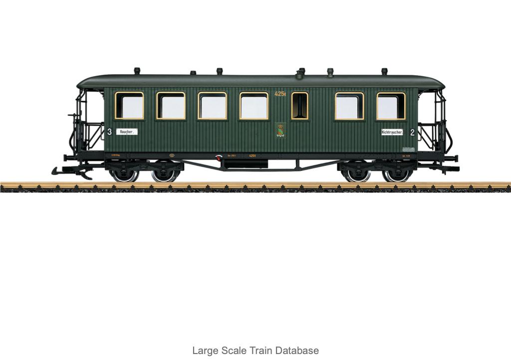 LGB 31355