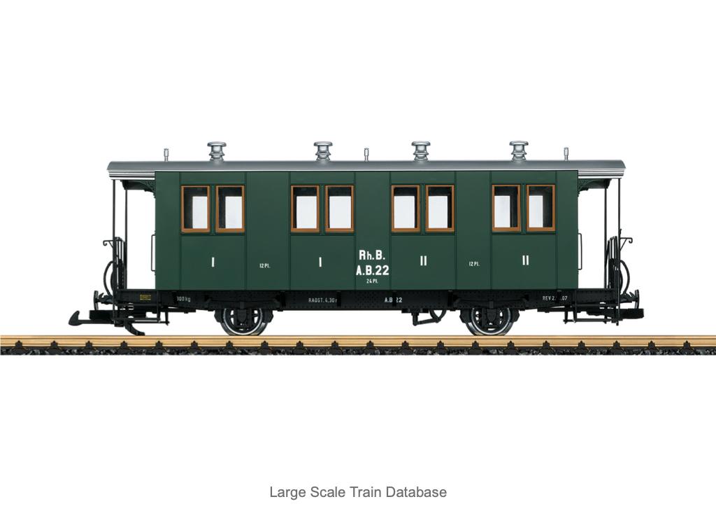 LGB 33401