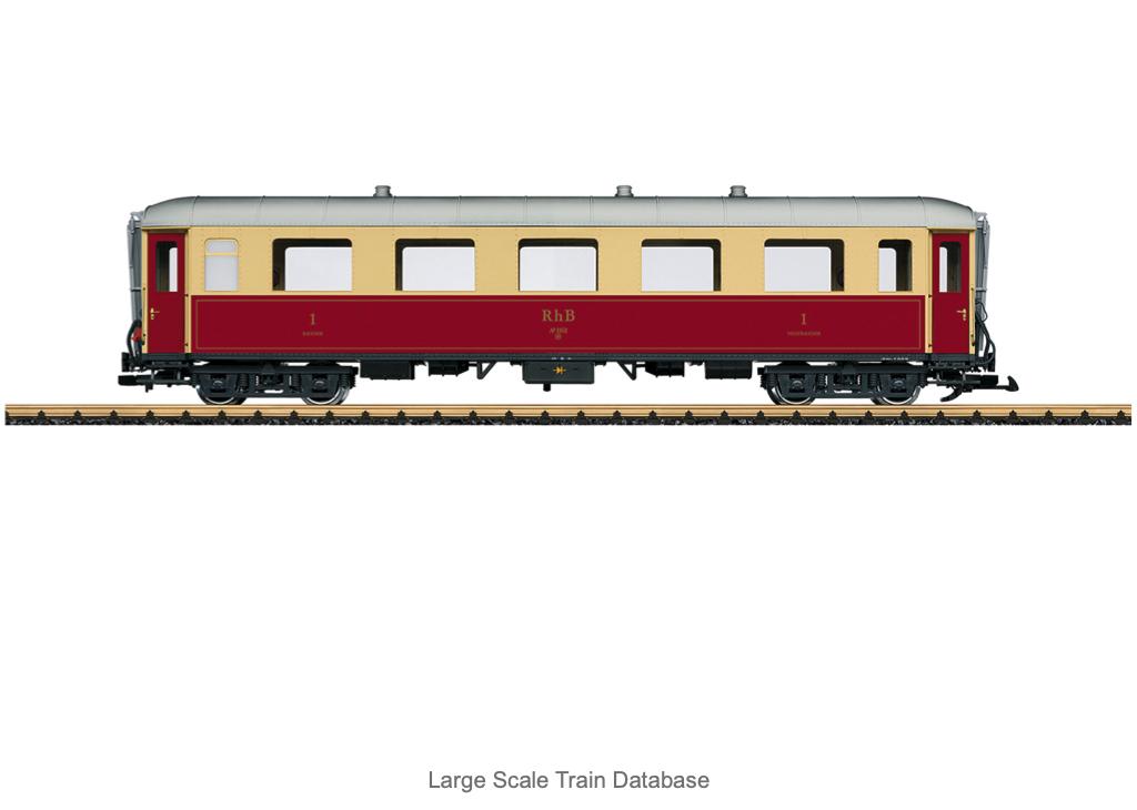 LGB 33521