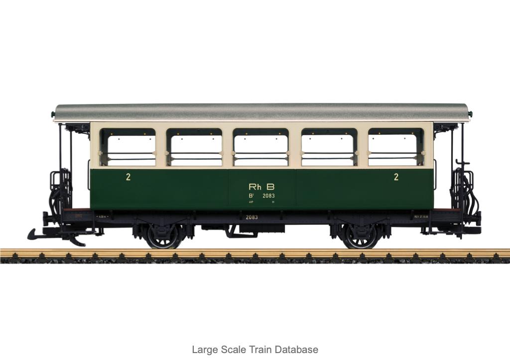 LGB 33552