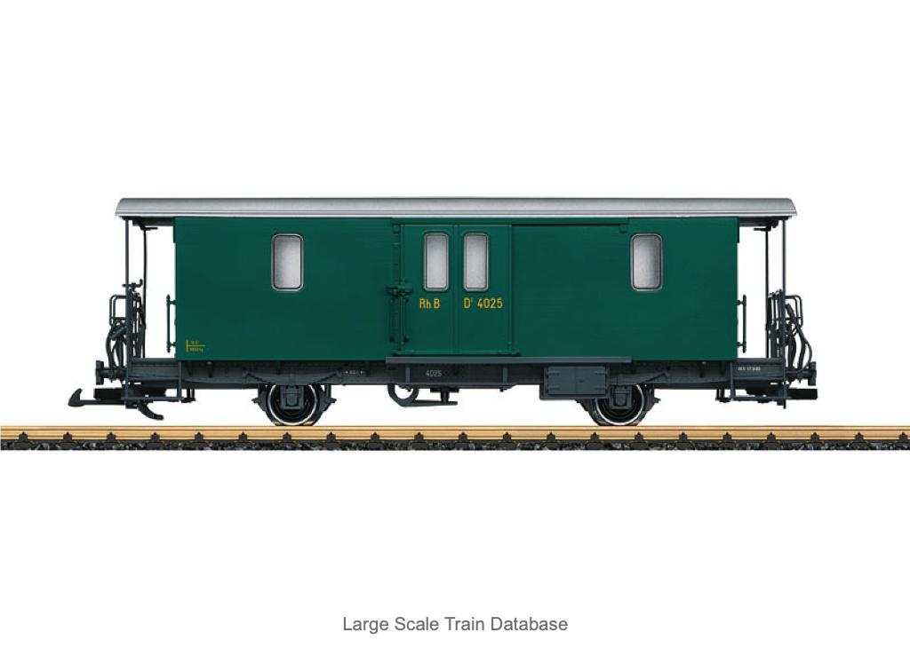 LGB 34553