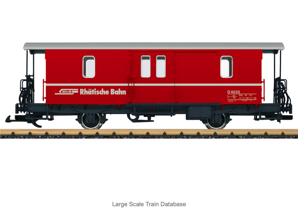 LGB 34554