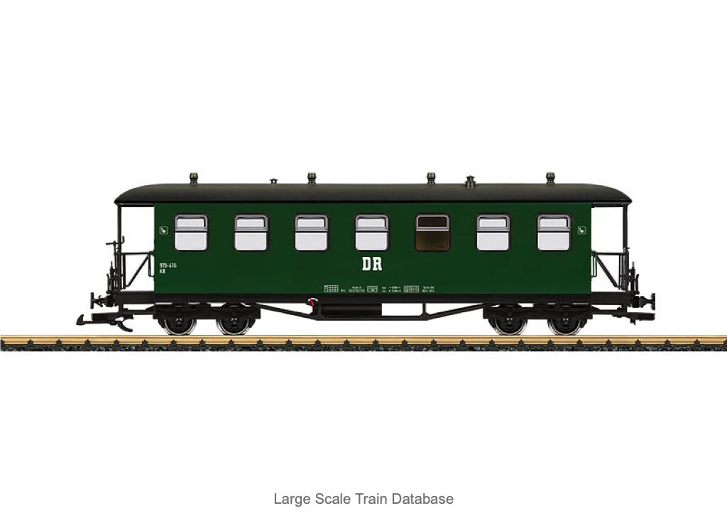 LGB 36358