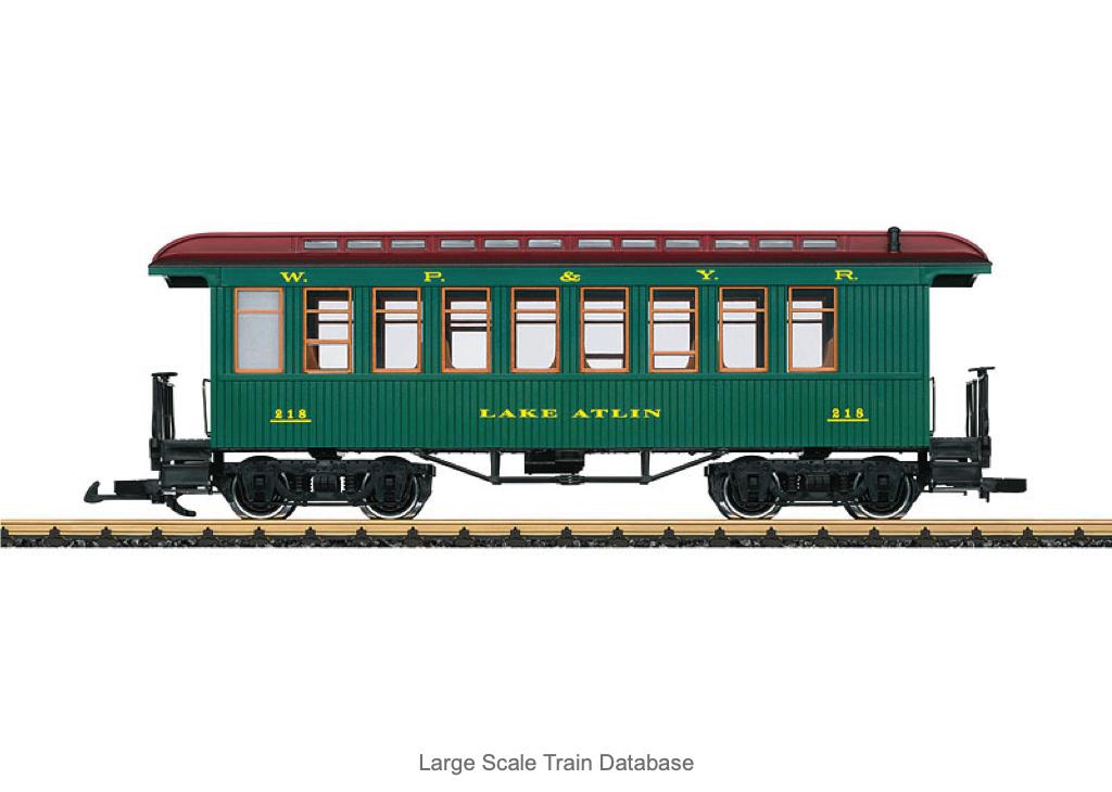 LGB 36809