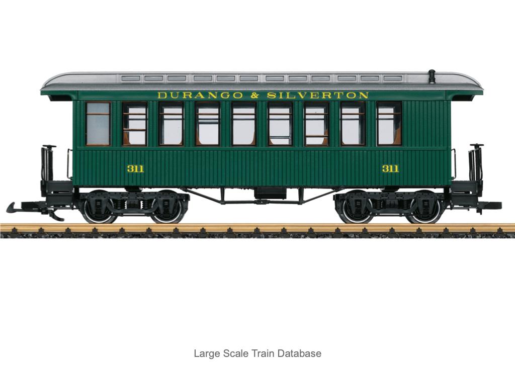 LGB 36821