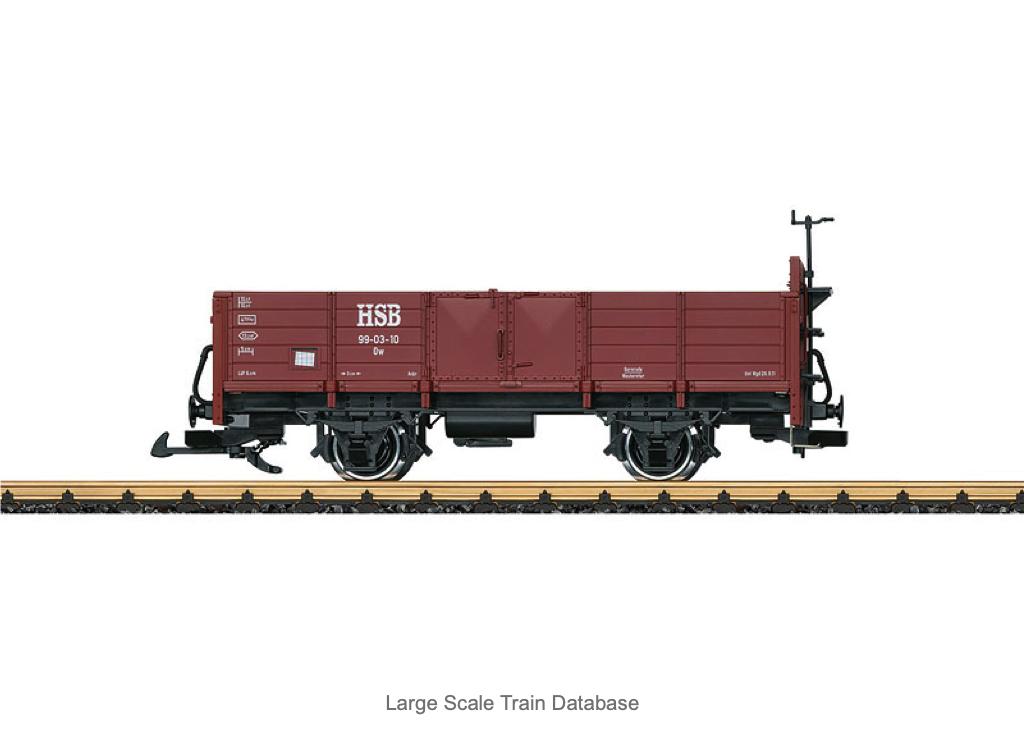 LGB 40038