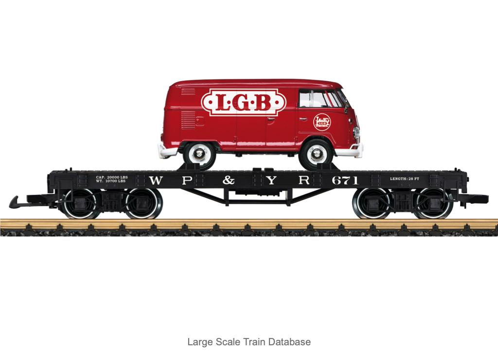 LGB 40597