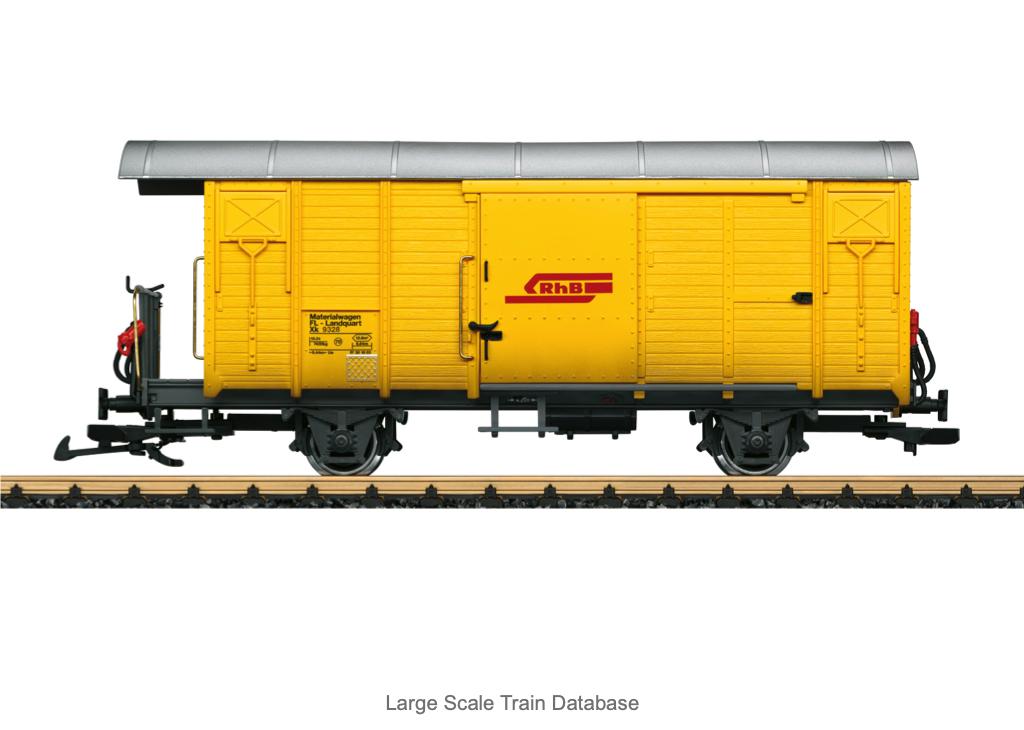 LGB 40818