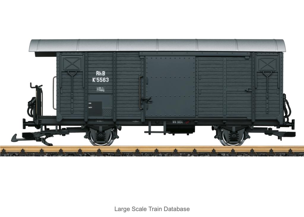 LGB 43814