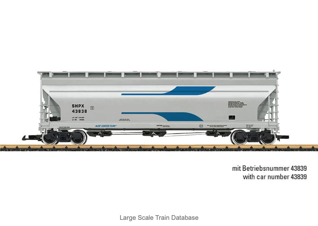 LGB 43825