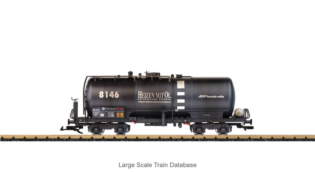 LGB 47833