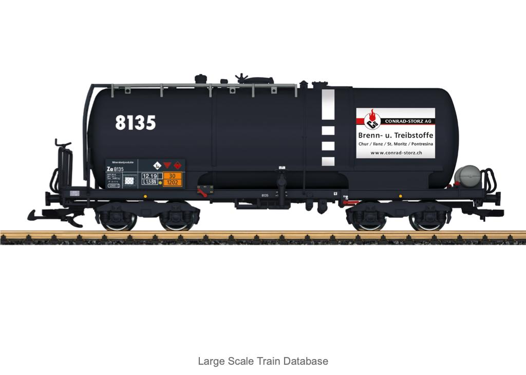LGB 47834