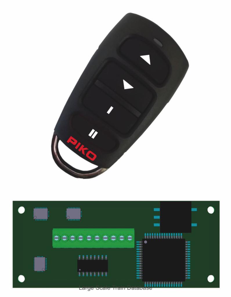 PIKO G 35040