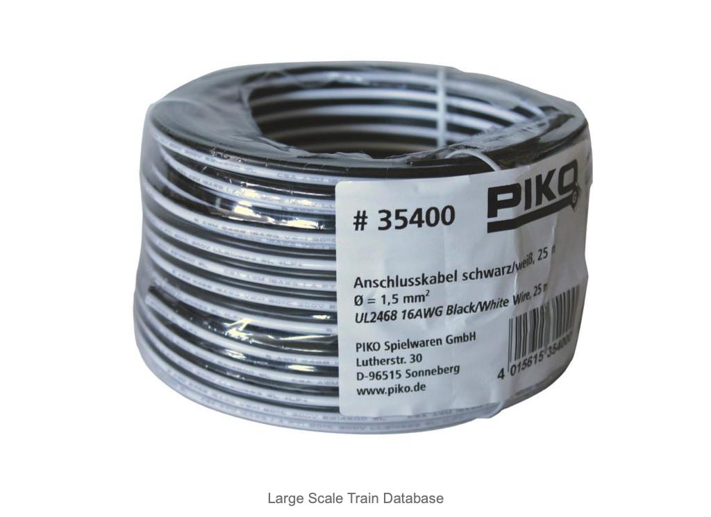 PIKO G 35400