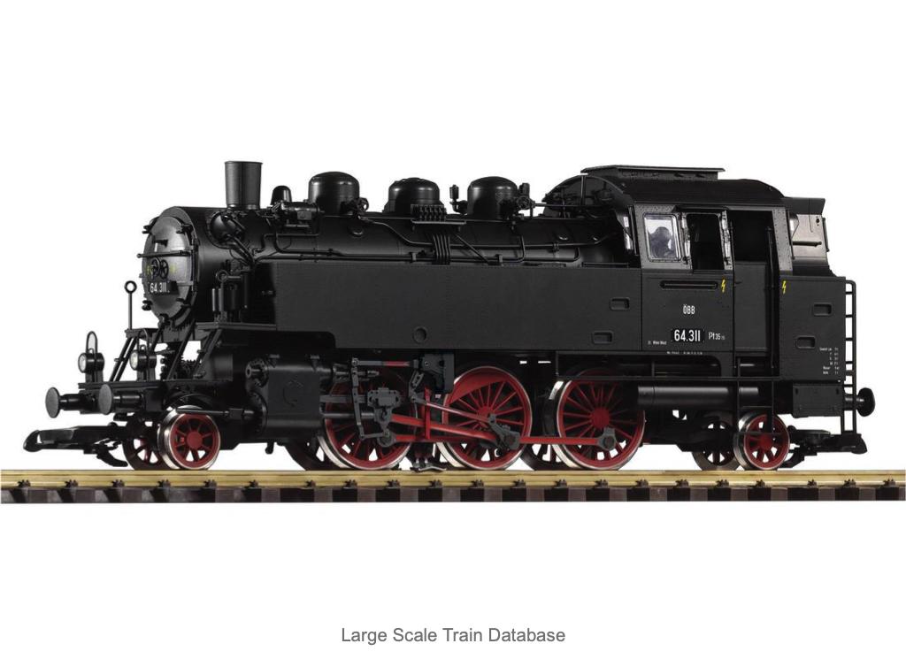 PIKO G 37212