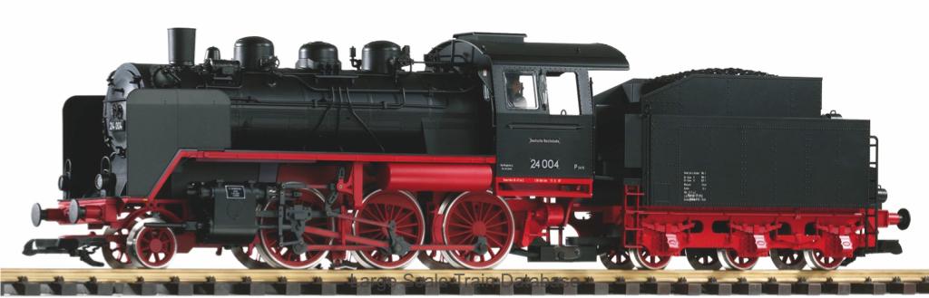 PIKO G 37222