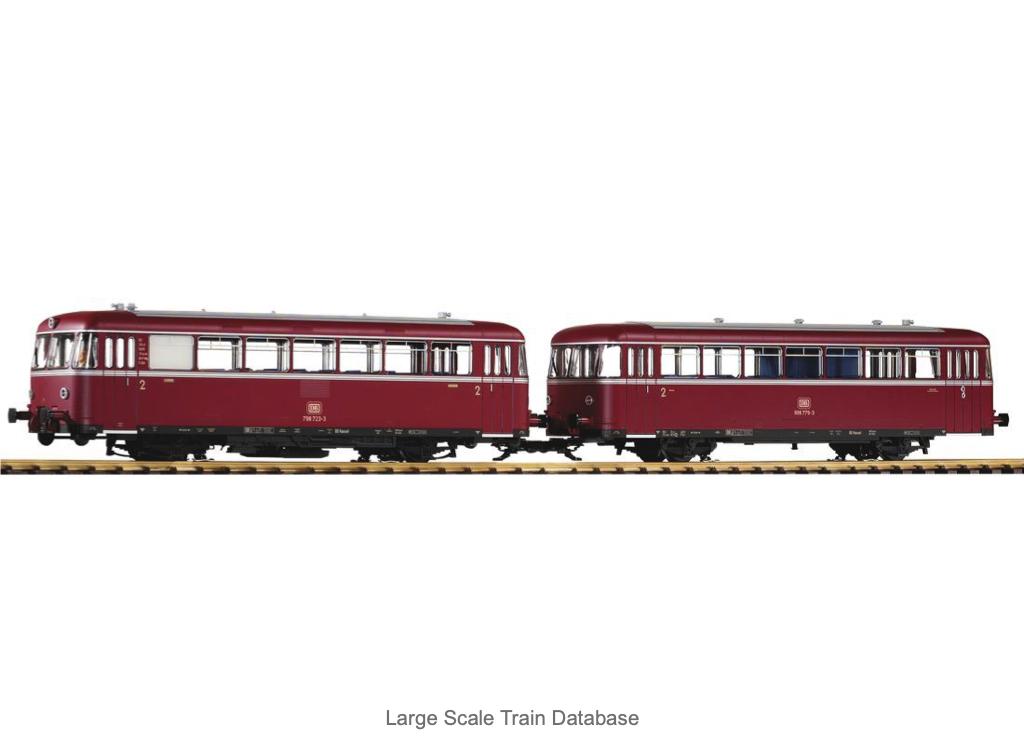 PIKO G 37306