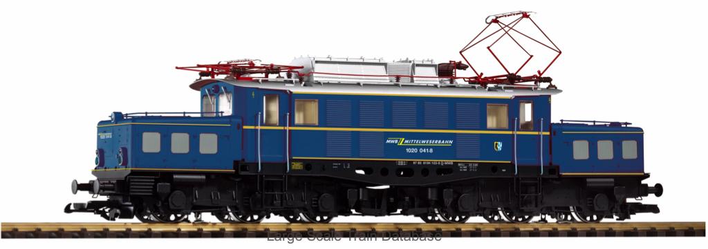 PIKO G 37434