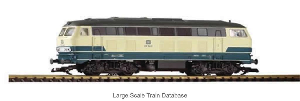 PIKO G 37501