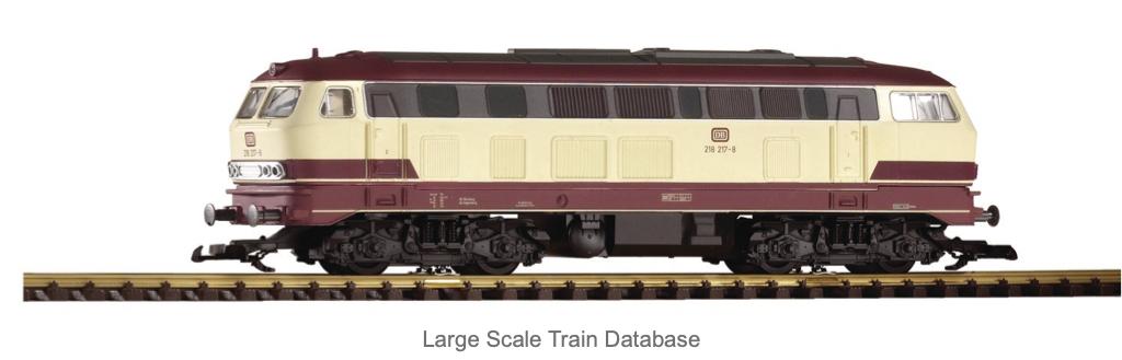 PIKO G 37502