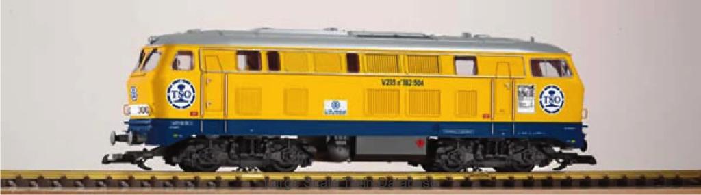 PIKO G 37503