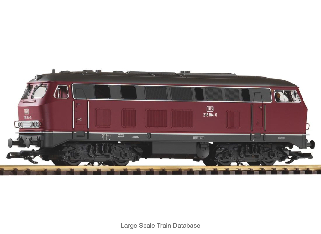 PIKO G 37504