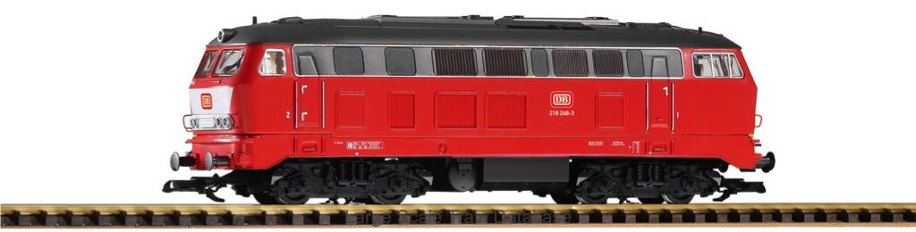 PIKO G 37507