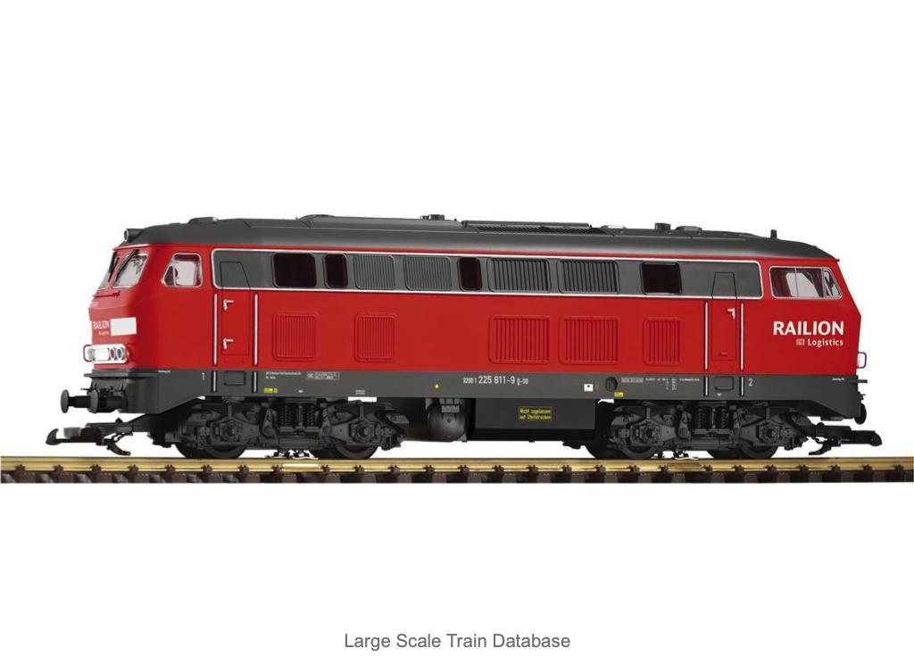 PIKO G 37508
