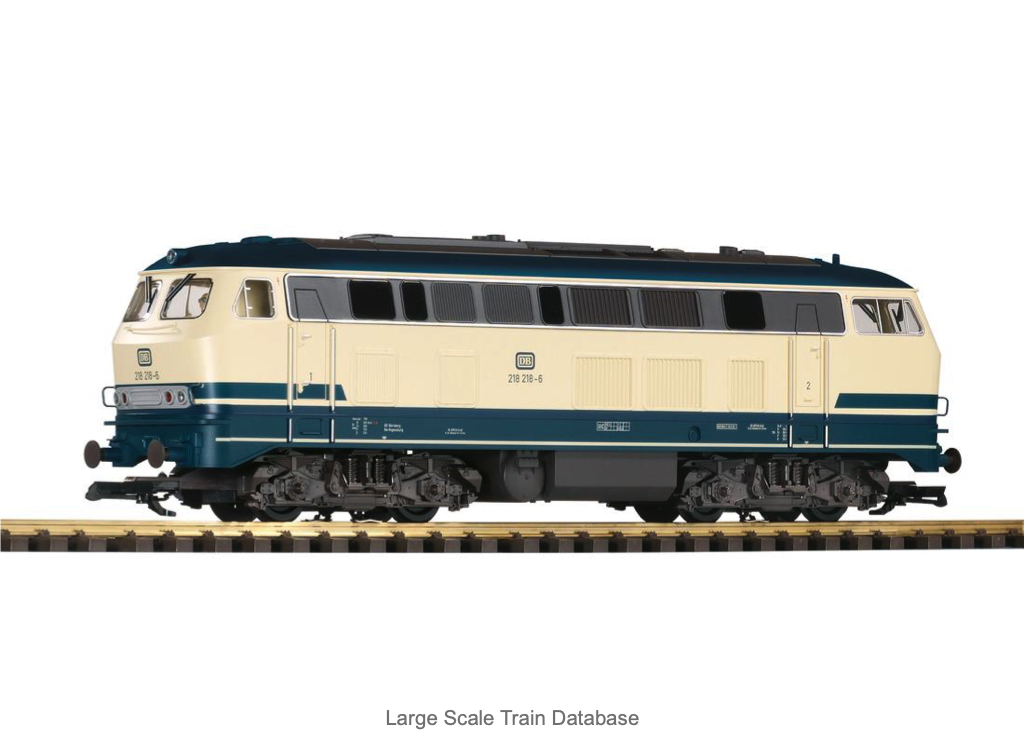 PIKO G 37509