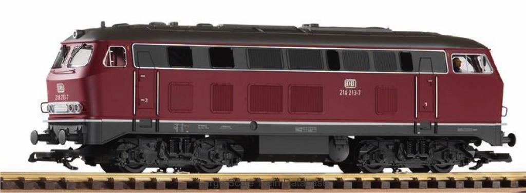 PIKO G 37510