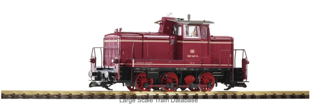 PIKO G 37520
