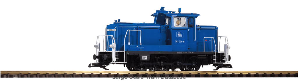 PIKO G 37522