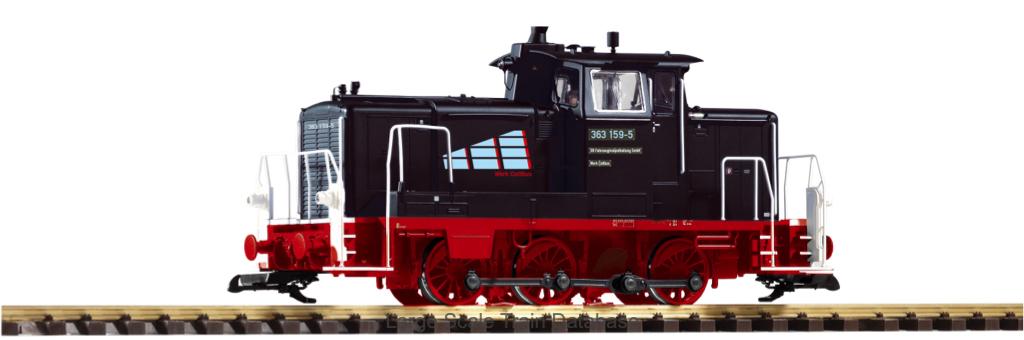 PIKO G 37524