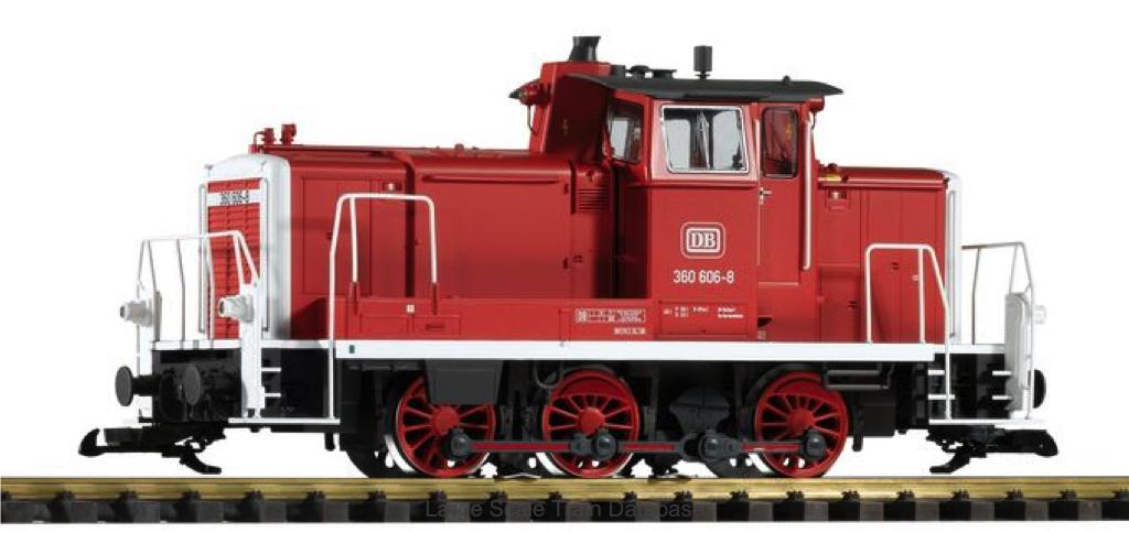 PIKO G 37525