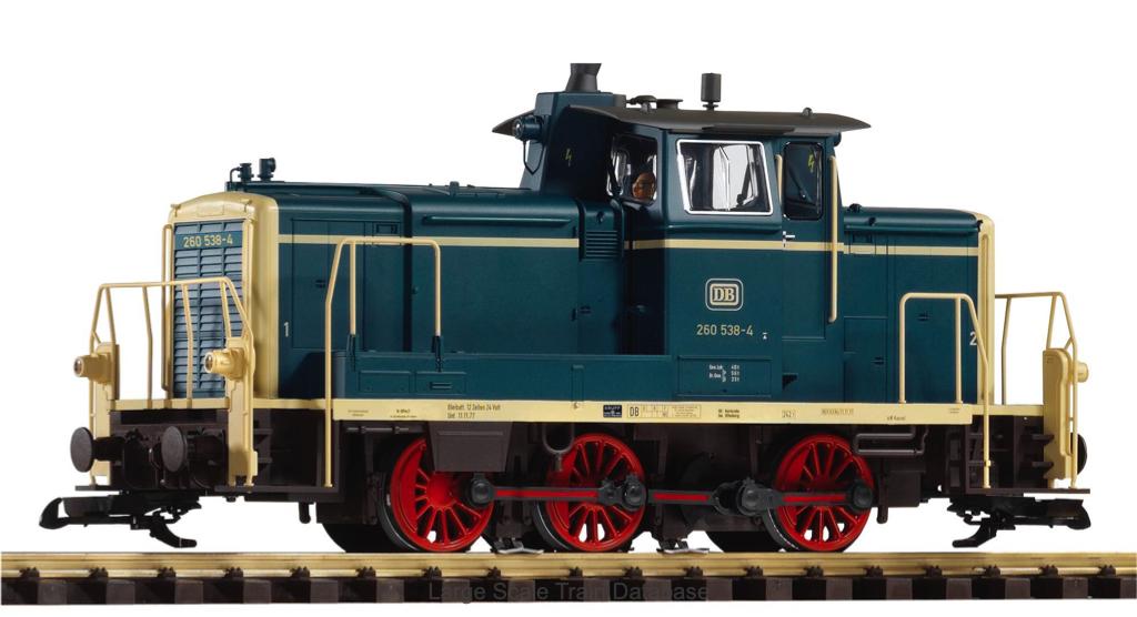 PIKO G 37526
