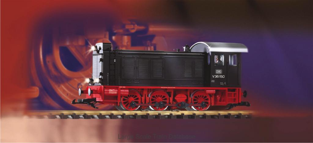 PIKO G 37530