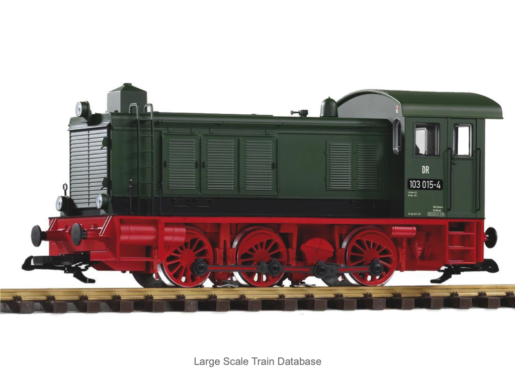 PIKO G 37531