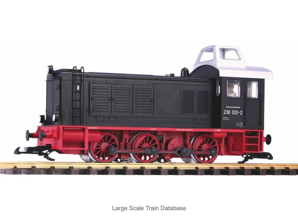PIKO G 37532