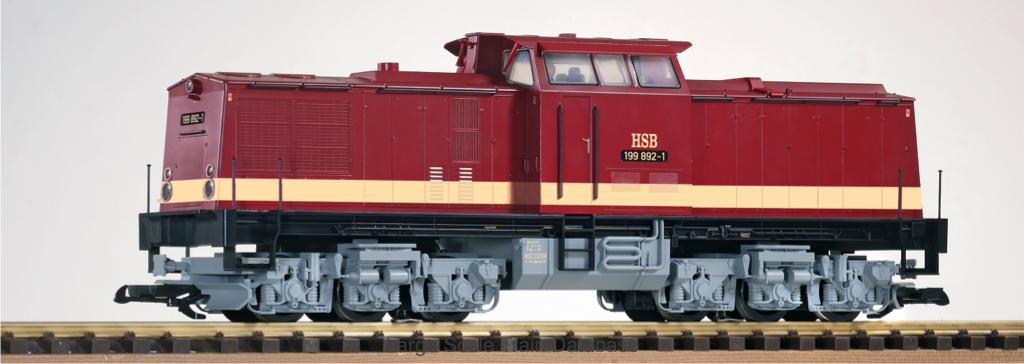 PIKO G 37540