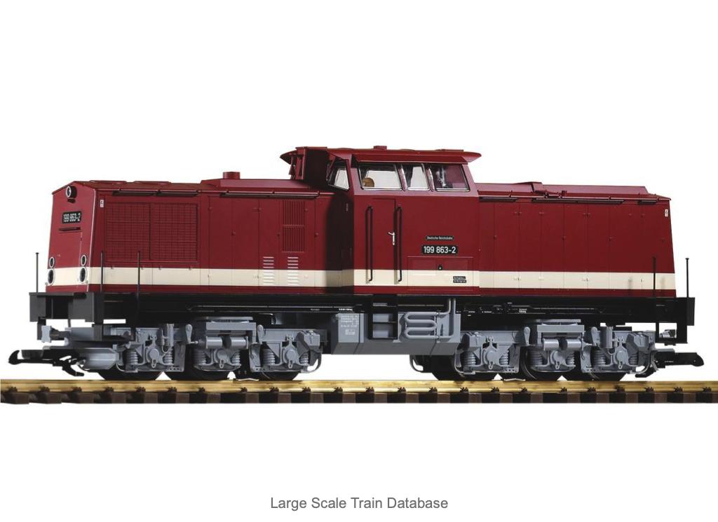 PIKO G 37542