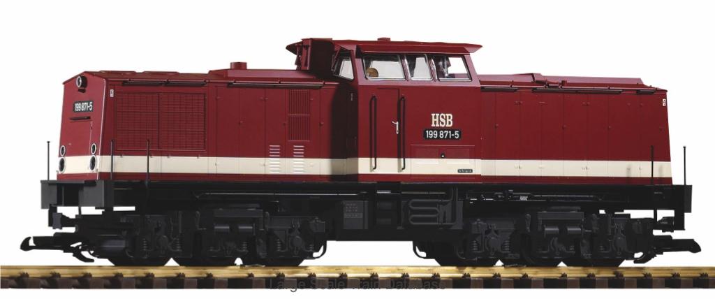 PIKO G 37543