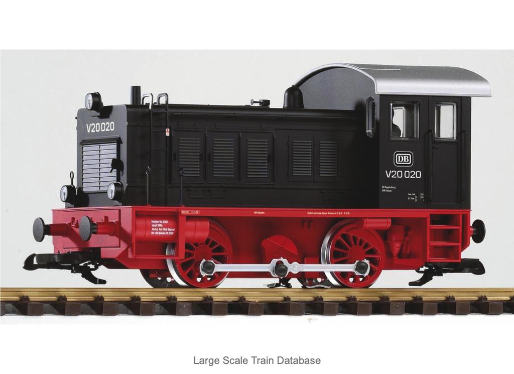 PIKO G 37550